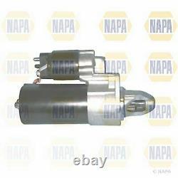Napa Starter Motor Nsm1020 Brand New Genuine 5 Ans Warranty