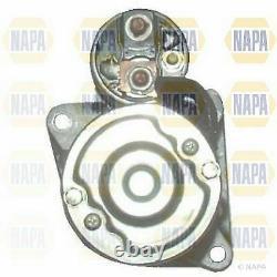 Napa Starter Motor Nsm1301 Brand New Genuine 5 Ans Warranty