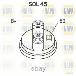 Napa Starter Motor Nsm1444 Flambant Neuf Garantie Authentique De 5 Ans
