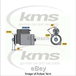 Nouveau Démarreur Bosch Authentique 0 001 123 038 Qualité Allemande Exceptionnelle