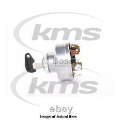 Nouveau Démarreur D'allumage Authentique Bosch 0 342 202 002 Qualité Supérieure Allemande
