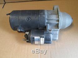Nouveau Démarreur D'origine Audi A6 100 Vw Lt Bosch 046911023bx