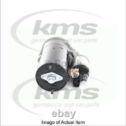 Nouveau Moteur De Démarrage Authentique Bosch 0 001 109 288 Top Qualité Allemande