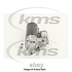 Nouveau Moteur De Démarrage Authentique Bosch 0 001 115 072 Top Qualité Allemande