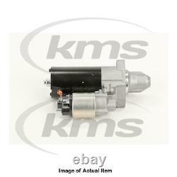 Nouveau Moteur De Démarrage Bosch Authentique 0 001 108 250 Qualité Supérieure Allemande