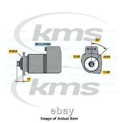Nouveau Moteur De Démarrage Bosch Authentique 0 001 416 028 Meilleure Qualité Allemande
