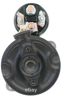 Nouveau Moteur De Démarrage Bosch Pour Bmw 320 E21 2.0l Essence M10 01/76 12/80