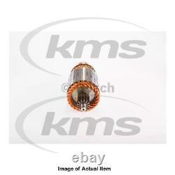 Nouveau Rotor De Démarrage Authentique Bosch 2 004 015 007 Top Qualité Allemande