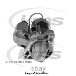 Nouveau Véritable Blue Print Starter Motor Adn112504 Top Quality 3yrs No Quibble Warra