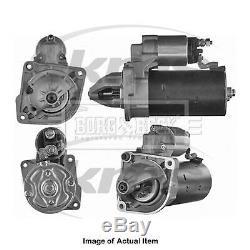 Nouveau Véritable Borg & Beck Starter Motor Bst2293 Top Qualité Pas Quibble Warran