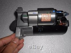 Nouveau Véritable Bosch Auto Démarreur De Moteur Pour Mahindra Scorpio Suv 2.2 Mhawk Ramassage