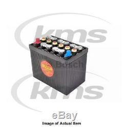 Nouveau Véritable Bosch Batterie De Démarrage F 026 T02 312 Top Qualité Allemande