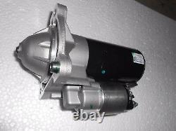 Nouveau Véritable Bosch Self Starter Motor Pour Mahindra Scorpio Suv 2.2 Mhawk Pickup