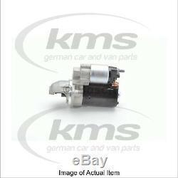 Nouveau Véritable Bosch Starter Moteur 0 001 107 525 Haut Allemand Qualité