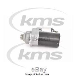 Nouveau Véritable Bosch Starter Moteur 0 001 121 026 Top Qualité Allemande