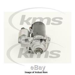 Nouveau Véritable Bosch Starter Moteur 0 001 123 052 Top Qualité Allemande