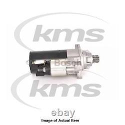 Nouveau Véritable Bosch Starter Moteur 0 001 125 605 Top Qualité Allemande