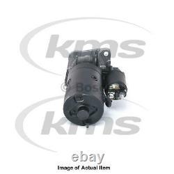Nouveau Véritable Bosch Starter Moteur 0 001 219 112 Haut Allemand Qualité