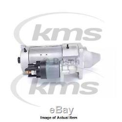 Nouveau Véritable Bosch Starter Moteur 0 001 230 007 Top Qualité Allemande