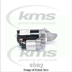 Nouveau Véritable Bosch Starter Motor 0 001 108 245 Top Qualité Allemande