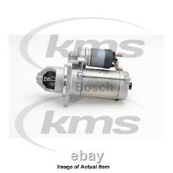 Nouveau Véritable Bosch Starter Motor 0 001 231 041 Top Qualité Allemande