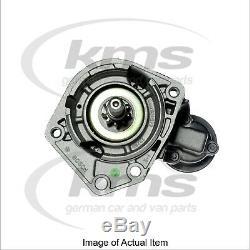 Nouveau Véritable Hella Starter Motor 8ea 011 611-041 Top Qualité Allemande