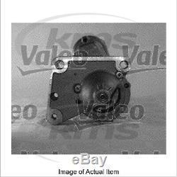 Nouveau Véritable Moteur De Démarrage Valeo 438133 Top Qualité
