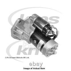 Nouveau Véritable Print Bleu Starter Motor Adz912501 Top Qualité Pas Quibble Warra