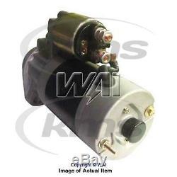 Nouveau Véritable Wai Starter Motor 17042r Top Qualité Garantie De Quibble Non