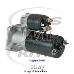 Nouveau Véritable Wai Starter Motor 17508n Top Quality 2yrs No Quibble Warranty