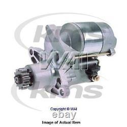 Nouveau Véritable Wai Starter Motor 17534n Top Quality 2yrs No Quibble Warranty