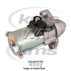 Nouveau Véritable Wai Starter Motor 17960n Top Quality 2yrs No Quibble Warranty