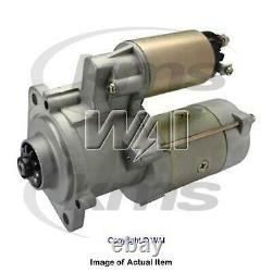 Nouveau Véritable Wai Starter Motor 18163n Top Quality 2yrs No Quibble Warranty