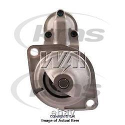 Nouveau Véritable Wai Starter Motor 18365n Top Qualité Garantie De Quibble Non