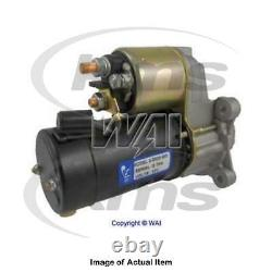 Nouveau Véritable Wai Starter Motor 30756n Top Quality 2yrs No Quibble Warranty