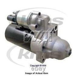 Nouveau Véritable Wai Starter Motor 33194n Top Quality 2yrs No Quibble Warranty