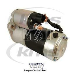 Nouveau Véritable Wai Starter Motor 33309n Top Qualité Garantie De Quibble Non