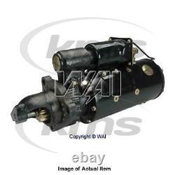 Nouveau Véritable Wai Starter Motor 4930n Top Quality 2yrs No Quibble Warranty