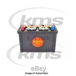 Nouvelle Batterie D'origine Bosch F 026 T02 313 De Qualité Supérieure Allemande