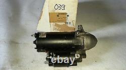 Original Gm Starter Anlasser 2.0 2.2 DI Dti Vectra C Signum Sintra Omega B