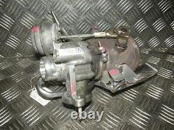 Peugeot 308 Citroen C3 1.2 Essence Turbocompresseur Véritable 9818479380 (ref B34)