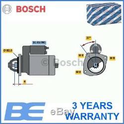Peugeot Citroen Fiat Starter Véritable Heavy Duty Bosch 0001109300 5802aq