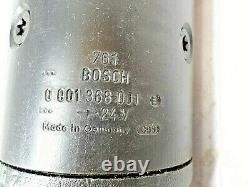 Pièces D'origine Bosch Deutz Moteur 1180999 Moteur De Démarrage 24v Nouveau