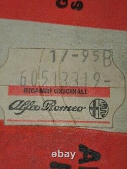 S. N 60513319 Véritable Nouvelle Bobine D'étincelle De Démarrage Pour Alfa Romeo 164 & Alfa Romeo 75