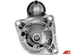 Starter 35532055f Pour LDV Maxus Box 2.5 D, D 2.5, La Plate-forme LDV Bus / Châssis D, Année