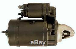 Starter Bmw Marine B130-b190-b220 Véritable