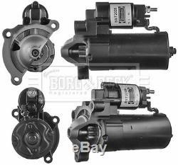 Starter Borg & Beck Motor Bst2028 Tout Neuf Authentique Garantie 5 Ans