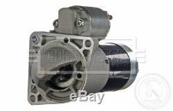 Starter Borg & Beck Motor Bst2036 Tout Neuf Authentique Garantie 5 Ans
