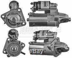 Starter Borg & Beck Motor Bst2187 Tout Neuf Authentique Garantie 5 Ans