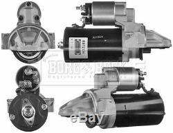 Starter Borg & Beck Motor Bst2234 Tout Neuf Authentique Garantie 5 Ans